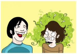 Как избавиться от неприятного запаха изо рта при тонзиллите? От чего может появиться плохой запах из горла