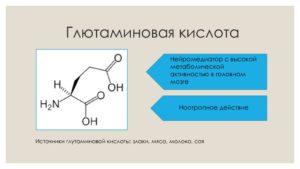 Польза глютаминовой кислоты в спорте. Глютаминовая кислота