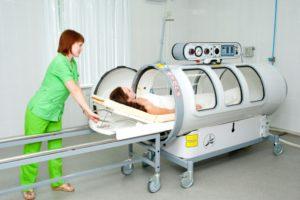 Лечение барокамерой — показания и противопоказания. Лечение в барокамере. Живительные свойства кислорода