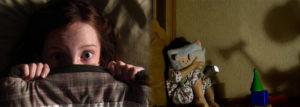 Ребенок боится спать один: помогаем избавиться от страха. Что делать, если ребенок боится спать один