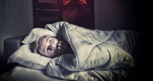 Беспокойный или тревожный сон. Почему снятся кошмары: толкование тревожных снов