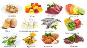 Что полезно для суставов и хрящей. Как питаться, чтобы укрепить связки и сухожилия