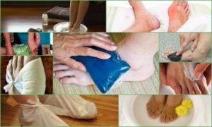 Как правильно делать водочный компресс на ногу. Необходимые компоненты процедуры. Как делать водочный компресс