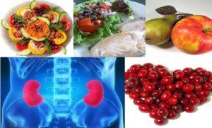 Питание при нефропатии. Диета при нефропатии почек: основные правила питания