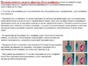 Физиологическая несовместимость. Несовместимость у партнёров при зачатии: причины и лечение