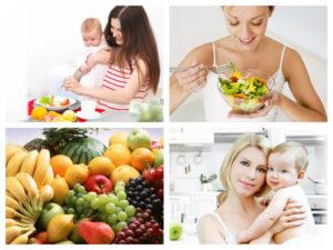 Вегетарианское питание при грудном вскармливании. Польза и вред вегетарианства во время беременности и в период грудного вскармливания