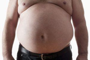 Почему у мужчин большой твердый живот. Причины роста живота у мужчин