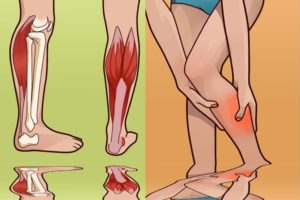 Холодные ноги но шпа. Почему лихорадка нужна организму? Что делать и как от этого избавиться