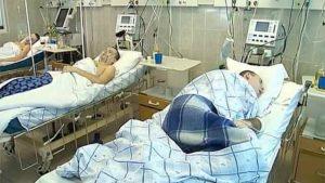 Почему и при каких обстоятельствах наступает смерть от пневмонии. Можно ли умереть от пневмонии и как не допустить летального исхода