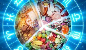 Гороскоп похудения для Раков – что помогает, а что мешает сбросить вес. Питание по гороскопу: Рак