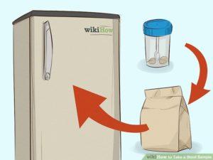 Как хранить кал для анализа с вечера. Можно ли хранить анализ кала и мочи в холодильнике
