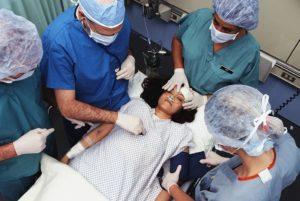 Как победить страх перед операцией. Подготовиться к операции