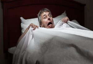Приступы панических атак во время сна. Панические атаки во сне: особенности, причины, лечение