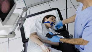 Медикаментозный сон. Методика гастроскопии во сне: плюсы и минусы седации