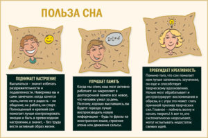 Почему у меня короткий глубокий сон. Дневной сон: польза или вред. Что такое глубокий или медленный сон