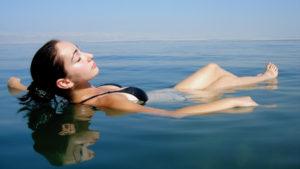Как море лечит нас. Какие болезни лечит морская вода