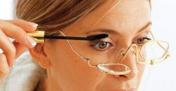 Хочу быть близорукой и носить очки. Ухудшает ли ношение очков зрение? Почему не стоит спешить с очками. Как же быть