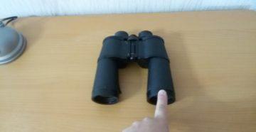 Как сделать настоящий бинокль своими руками. Как сделать бинокль своими руками? Очень просто! Почему стоит попробовать сделать телескоп