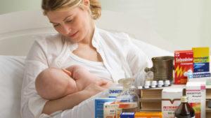 Головная боль при грудном вскармливании. Цитрамон во время кормления грудью: польза или вред