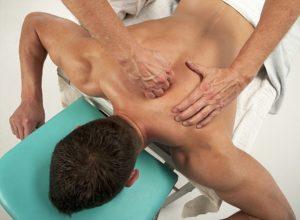 Техника проведения урологического массажа. Методика массажа при болезнях мужской половой сферы