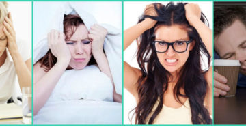 Головная боль раздражительность усталость. Синдром хронической усталости. Диагностика и анализы