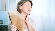От чего может бросать в. Приливы жара к голове у женщин: симптомы и лечение, питание