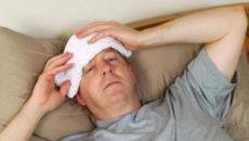 После операции температура 37 две недели. Температура после операции на легком. Причины