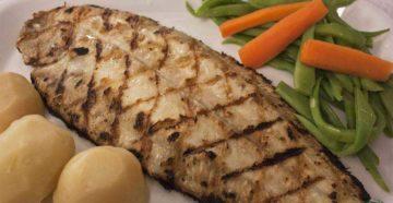 Рыба для диеты. Какая рыба лучше для диеты