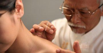 Методы восточной медицины. Восточная медицина лечение