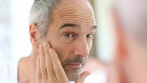 Почему седеют брови после 30. Ученые рассказали, в чем причина седых волос, слишком густой бороды и бровей. Массаж и упражнения для восстановления цвета волос