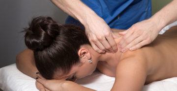 Электромассажер для массажа воротниковой зоны. Лечебная процедура массажа шейно-воротниковой зоны в домашних условиях. Показания к проведению