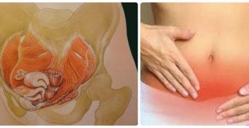 Что болит над лобковой костью у женщин. Боль в надлобковой области