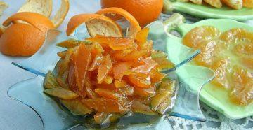 Что можно сделать из сушеных корок мандарина. Варенье из цедры мандарина. Лечение мастита и других воспалений