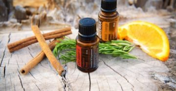 Эфирные масла для укрепления иммунитета