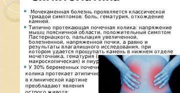 Боль в почках и температура: причины и лечение. Температура при мочекаменной болезни