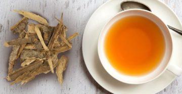 Советы по повышению эрекции. Как заварить чай из облепихи. Осиновая кора – лучшее средство для потенции