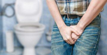 Хочется по маленькому но нечем. Частое мочеиспускание у мужчин без боли: причины, симптомы и лечение