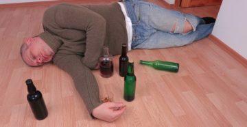Что можно подсыпать в алкоголь, чтобы пьяный человек уснул? Что делать, чтобы уложить спать пьяного
