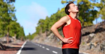Что болит после бега. Что делать, если колит в боку при беге и ходьбе